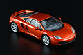 McLaren MP 4-12 C von Minichamps, 1:43