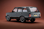 Range Rover 1986 von LS Collectibles, 1:18