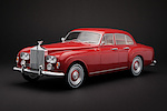 Rolls Royce Silver Cloud III Flying Spur von MCG, 1:18