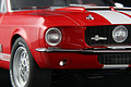 AutoArt Ford Mustang Shelby GT500 1:18