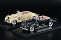 Packard Twelve Convertible Victoria von Automodello, 1:43